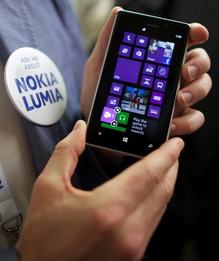 Rumours intensify of a bid for Nokia