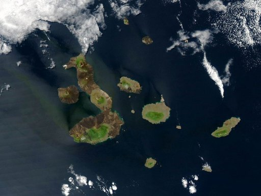 Google team captures galapagos island beauty for maps update gumiabroncs Choice Image