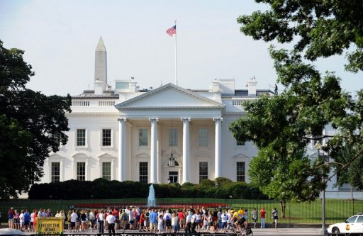 White House Goes Green With Solar Panels Update