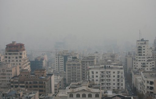 iran pollution The 5 worst cities for air pollution 0 ahwaz, iran the hub of iran's oil production, ahwaz is marked by thick orange smog that often saturates the city.