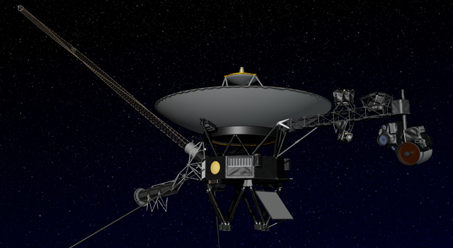 Self-replicating alien probes could already be here 26dba5235b