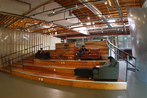 Youtube Offices purchase of maker a boon for la startups (update)