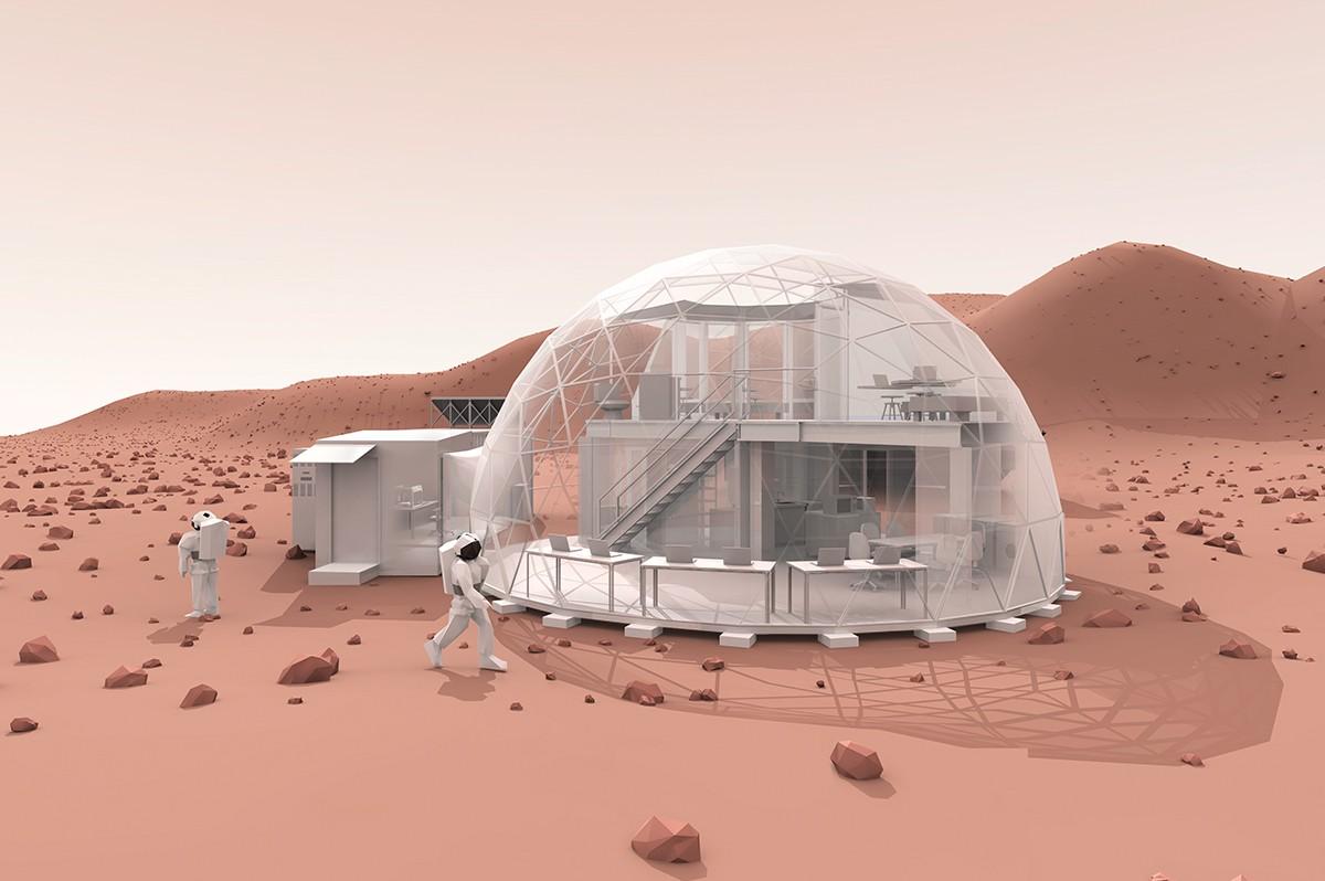 Hi Seas And Mars Society Kick Off New Season Of Missions