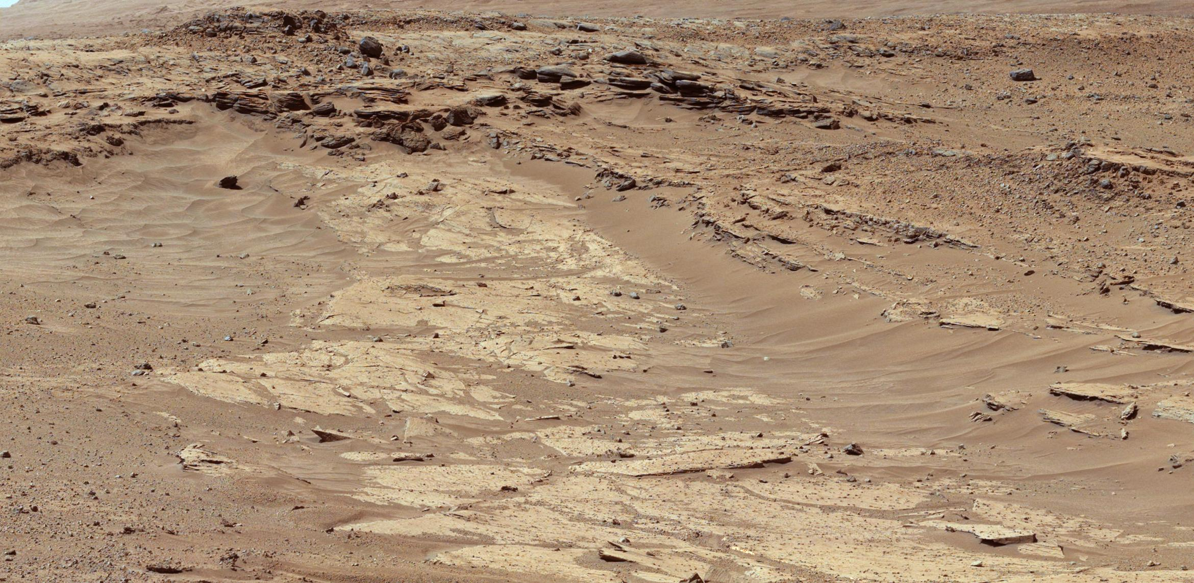 mars rover findings - photo #24