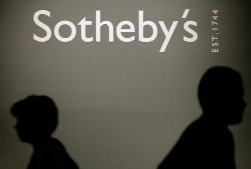 internet auctions sothebys and ebay Ebay and sotheby's online auction site launched today the joint venture  announced last year by ebay and sotheby's to offer antiques,.