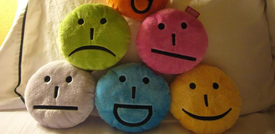 Smiley Like You Mean It How Emoticons Get In Your Head