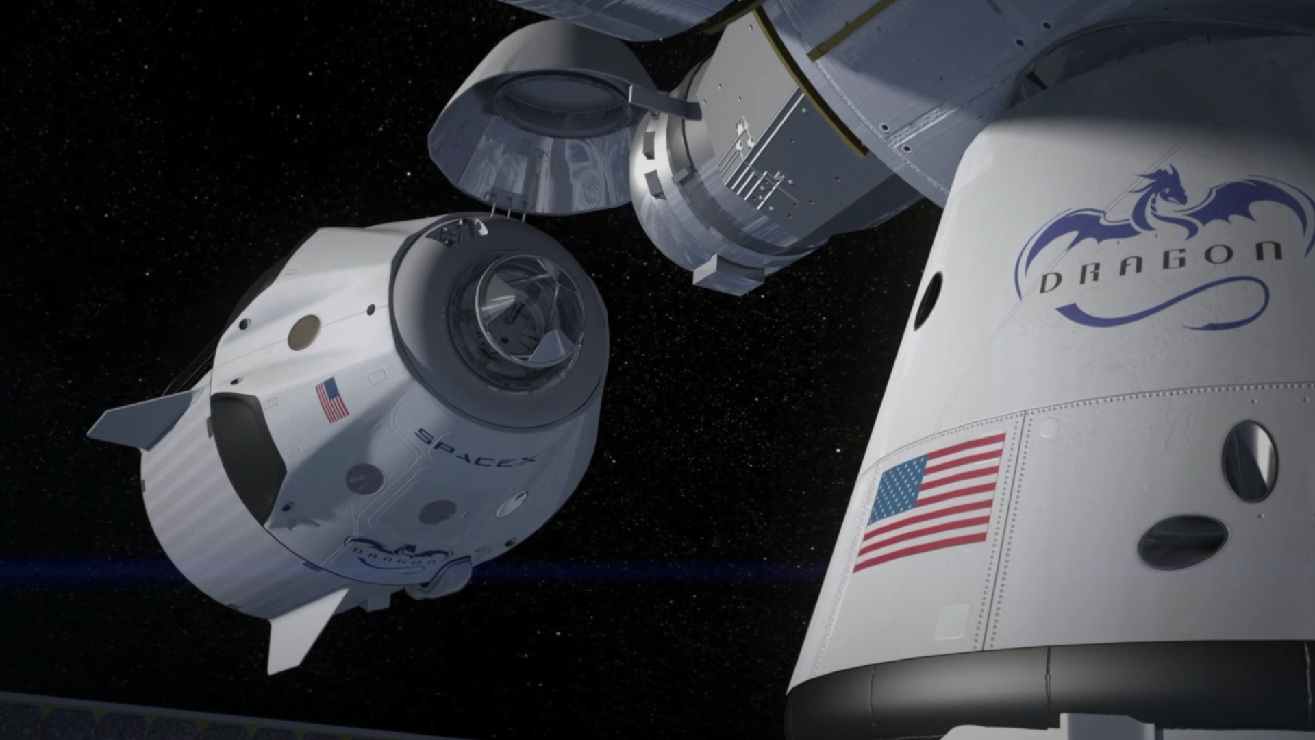 space flight spacex dragon v2 insider - photo #15