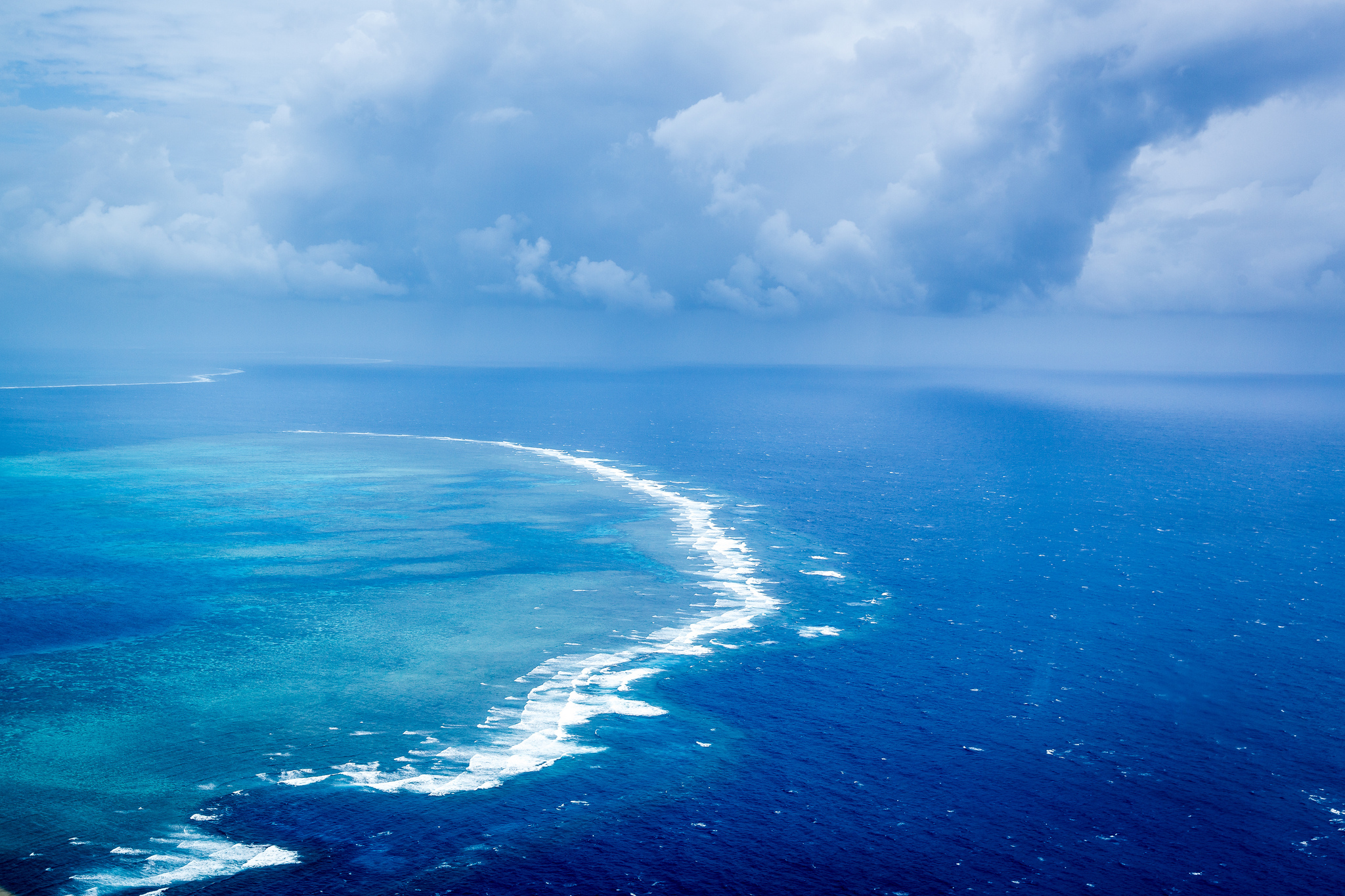 Sea temperatures likely readable real-time with new model