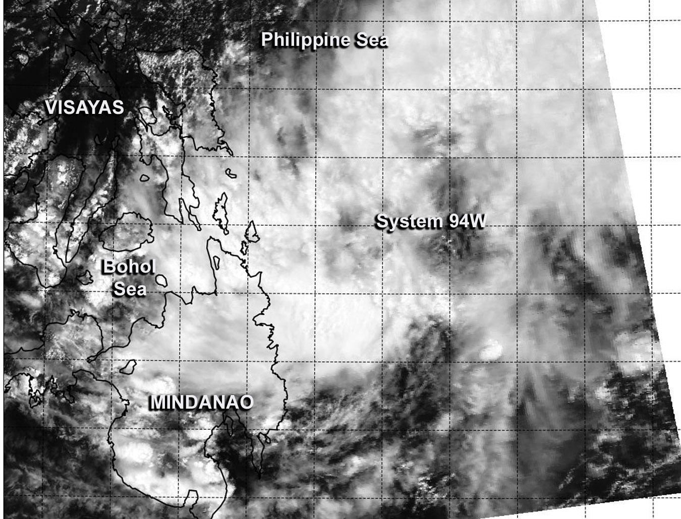 nasa visible satellite - photo #18