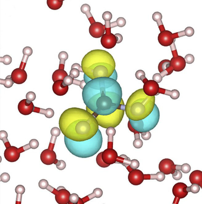 Carbonic >> New Insights On Carbonic Acid In Water