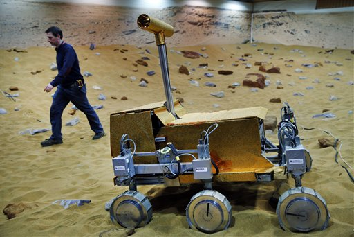 mars rover uk - photo #25