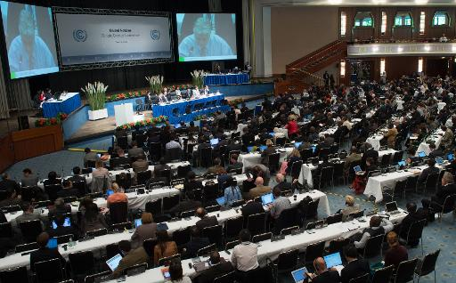 Paris climate talks to draw up to 50,000