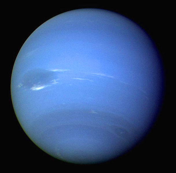 is the average surface temperature of the planets in our solar system?