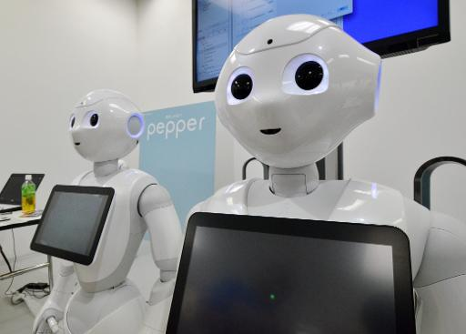 Nestle Japan Hiring 1 000 Robots To Sell Espresso Machines