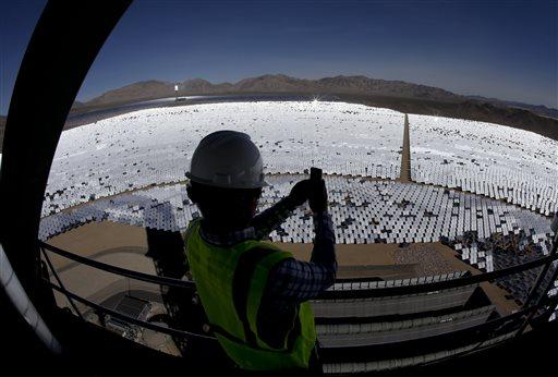 Huge Us Thermal Plant Opens As Industry Grows Update 2