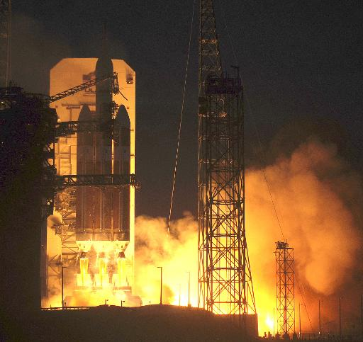 Orion launch is trial by fire for Apollo-era heat shield
