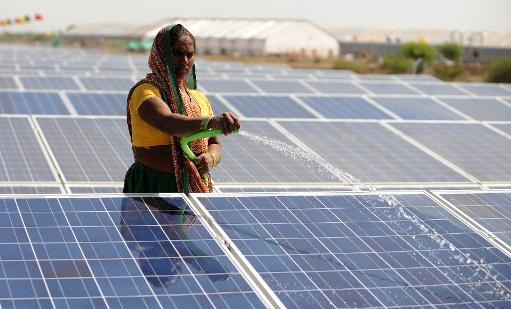 Us Urged To Drop India Wto Case On Solar