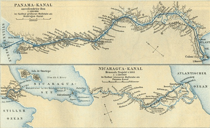 Canal carved through Nicaragua will destroy rainforests, communities and wildlife