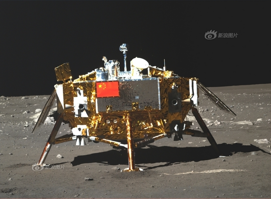 china s historic moon robot duo awaken and resume science operations