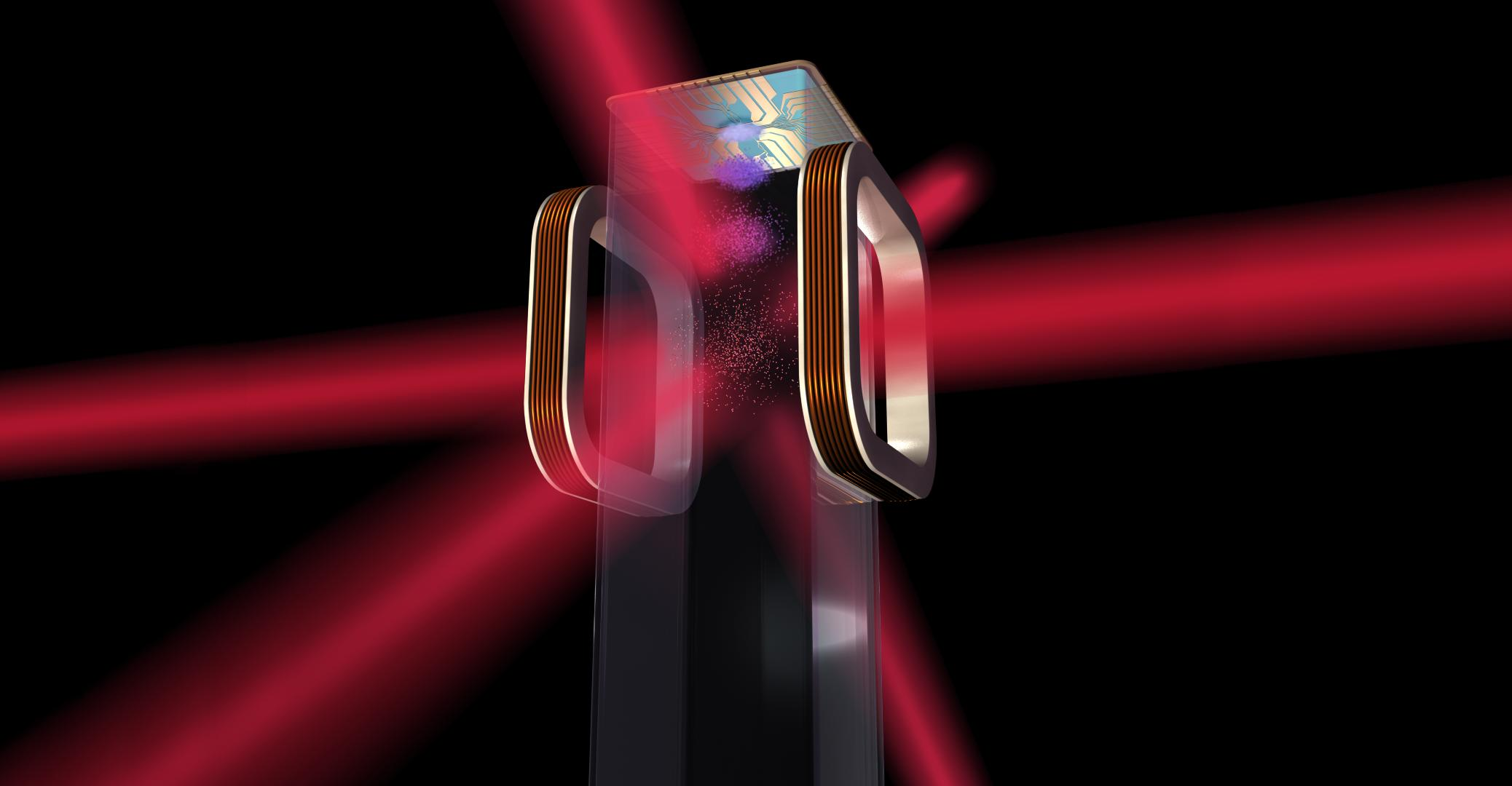 Cold Atom Laboratory Chills Atoms To New Lows