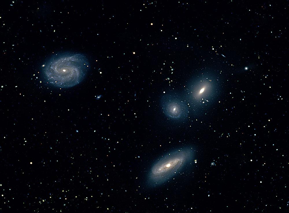 Galaxy Group