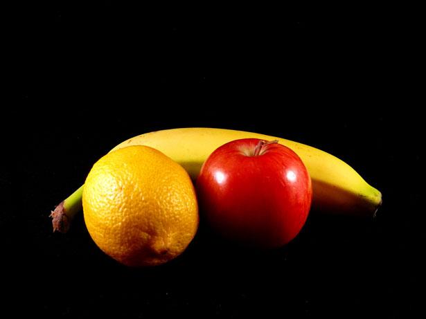 Achacha fruit skin study