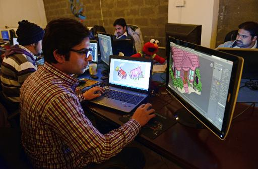 Pakistan S Gaming Industry Breaks Culture Barriers