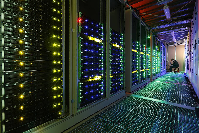 Google Tokyo German Supercomputer Is A World Champion In Saving Engergy