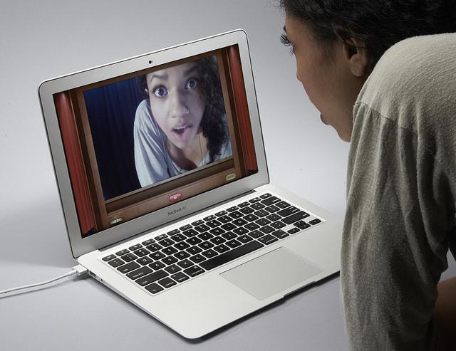 Web cams sites