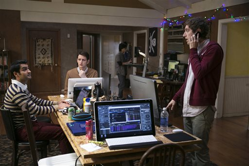 HBO\'s Silicon Valley finds fans in tech