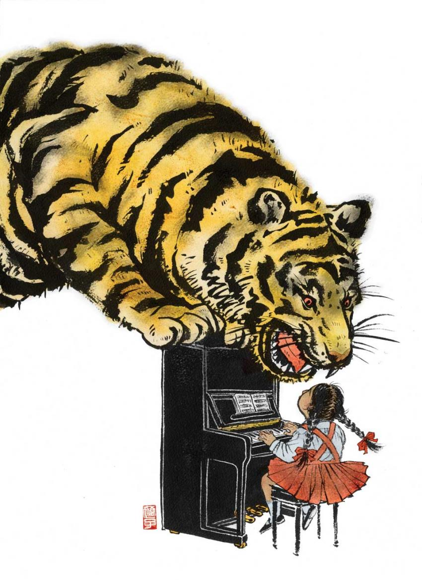 Tiger Mother Debate: A Mom and Former Child Prodigy Reflects on the Meaning of Success