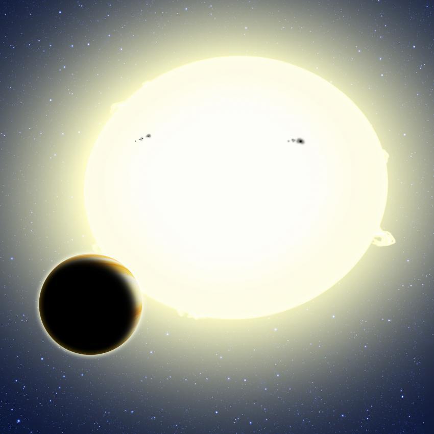 Kepler proves it can still find planets
