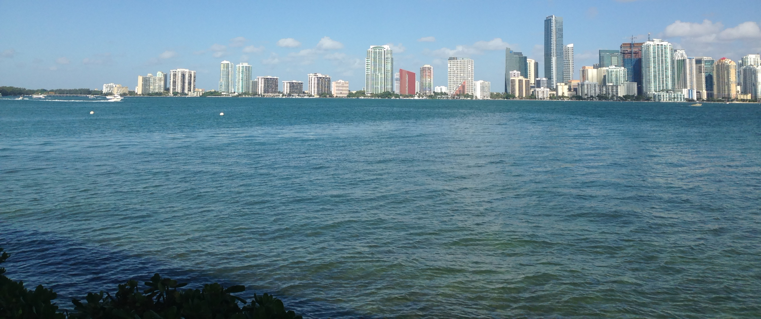 Long-term predictions for Miami sea level rise could be ...