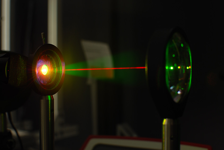 making silicon devices responsive to infrared light