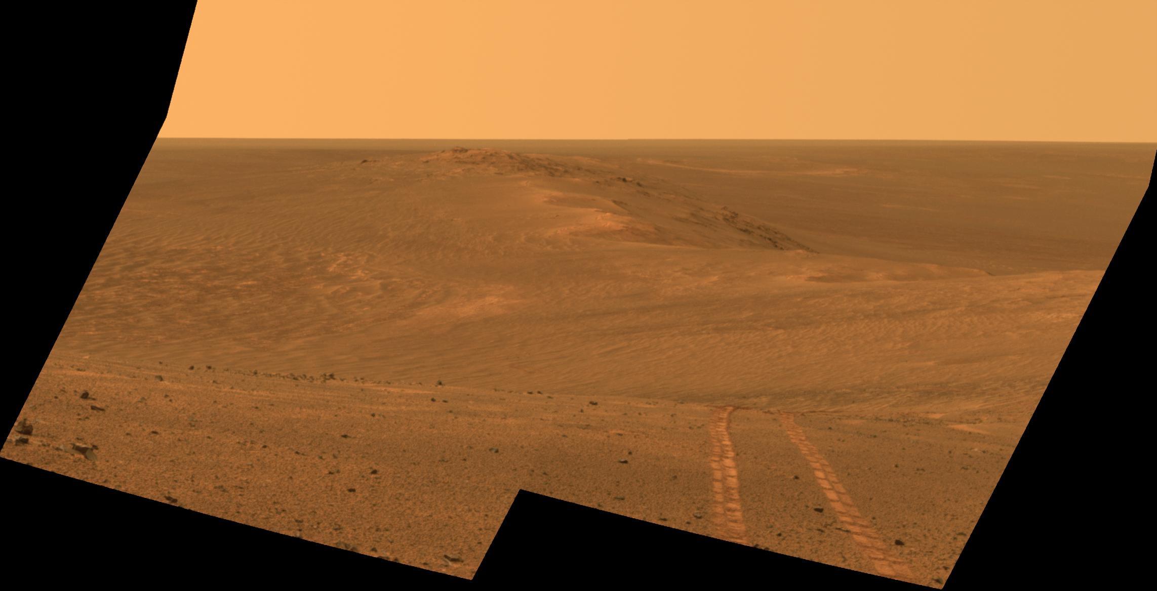 mars rover exploration facts - photo #22