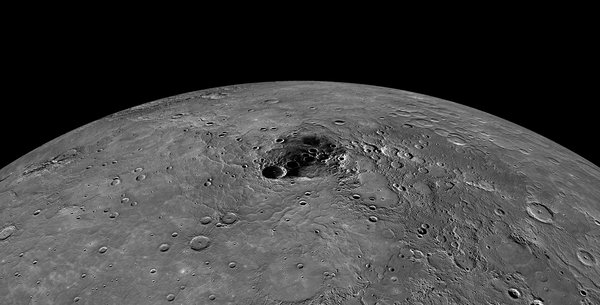 Researchers find surface of Mercury arose from deep inside ...