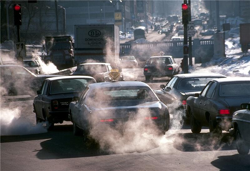 Study of Vehicular Pollution and its Mitigation Measures