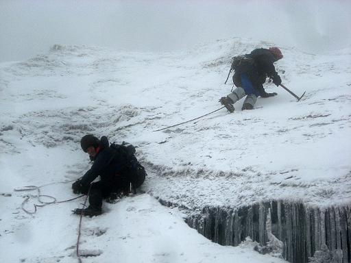 Vanishing Ice Warning For Africa S Alps