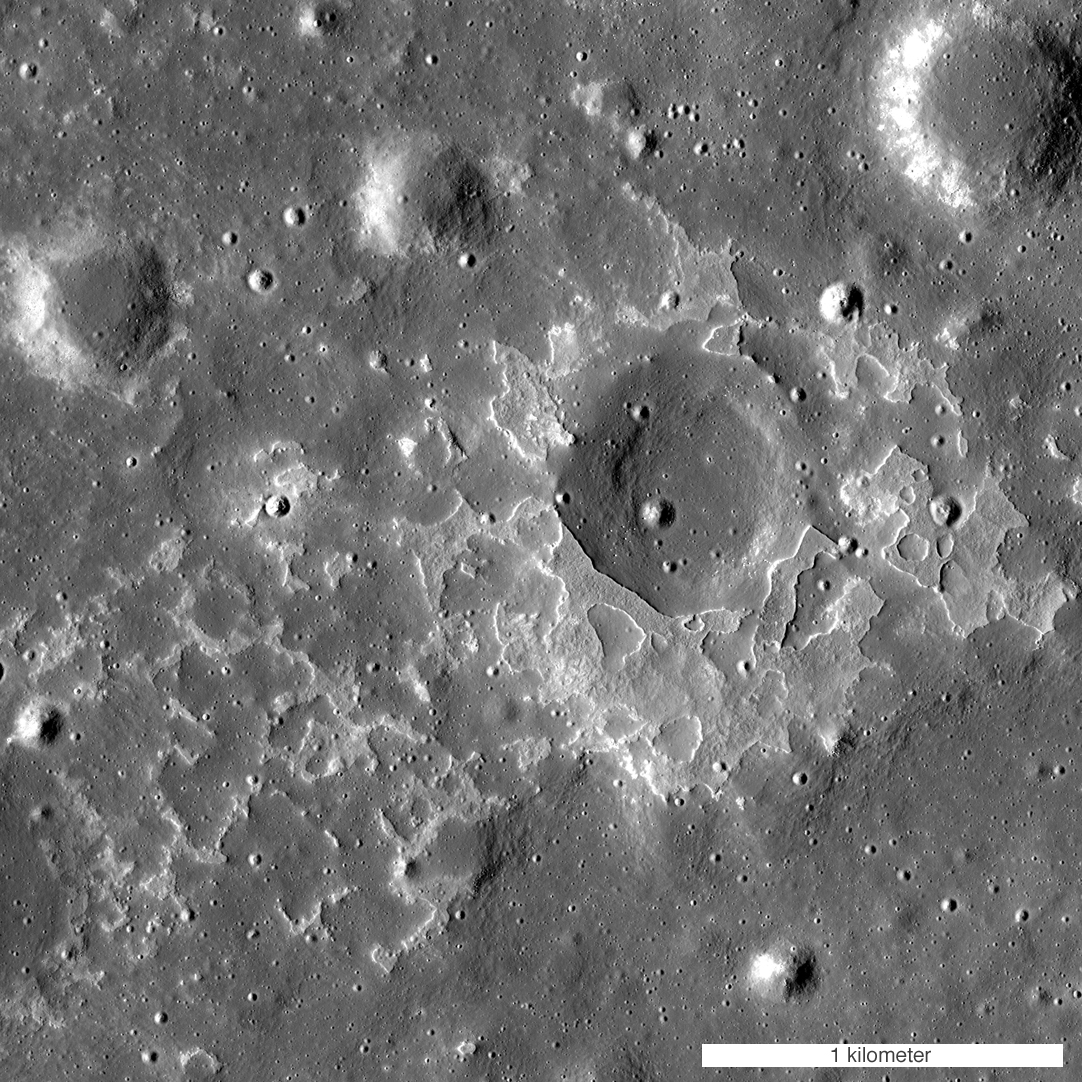 an introduction to the nasa mission widespread evidence of young lunar volcanism A nasa spacecraft's first flyby of mercury has yielded a wealth of information about the innermost planet, some of which confirms that volcanism occurred there, settling a longstanding debate.