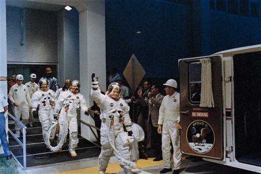 apollo 11 spacecraft names - photo #16