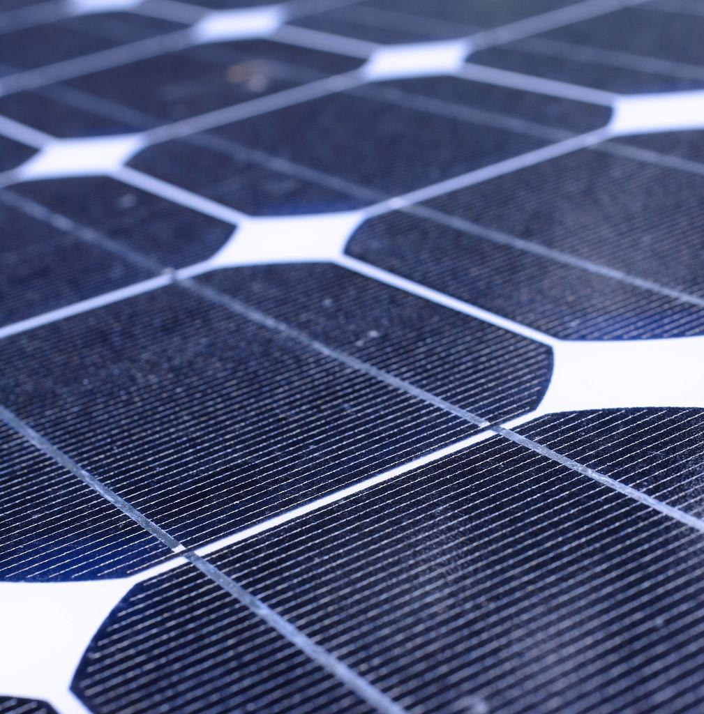 New Solar Cell Technology Captures High Energy Photons