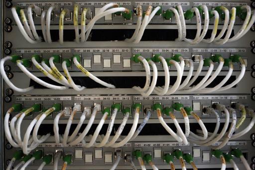 New Zealands internet crashes due to fake new celeb nude