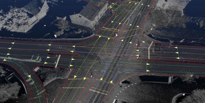 Nokia Here Prepares Maps For Autonomous Cars