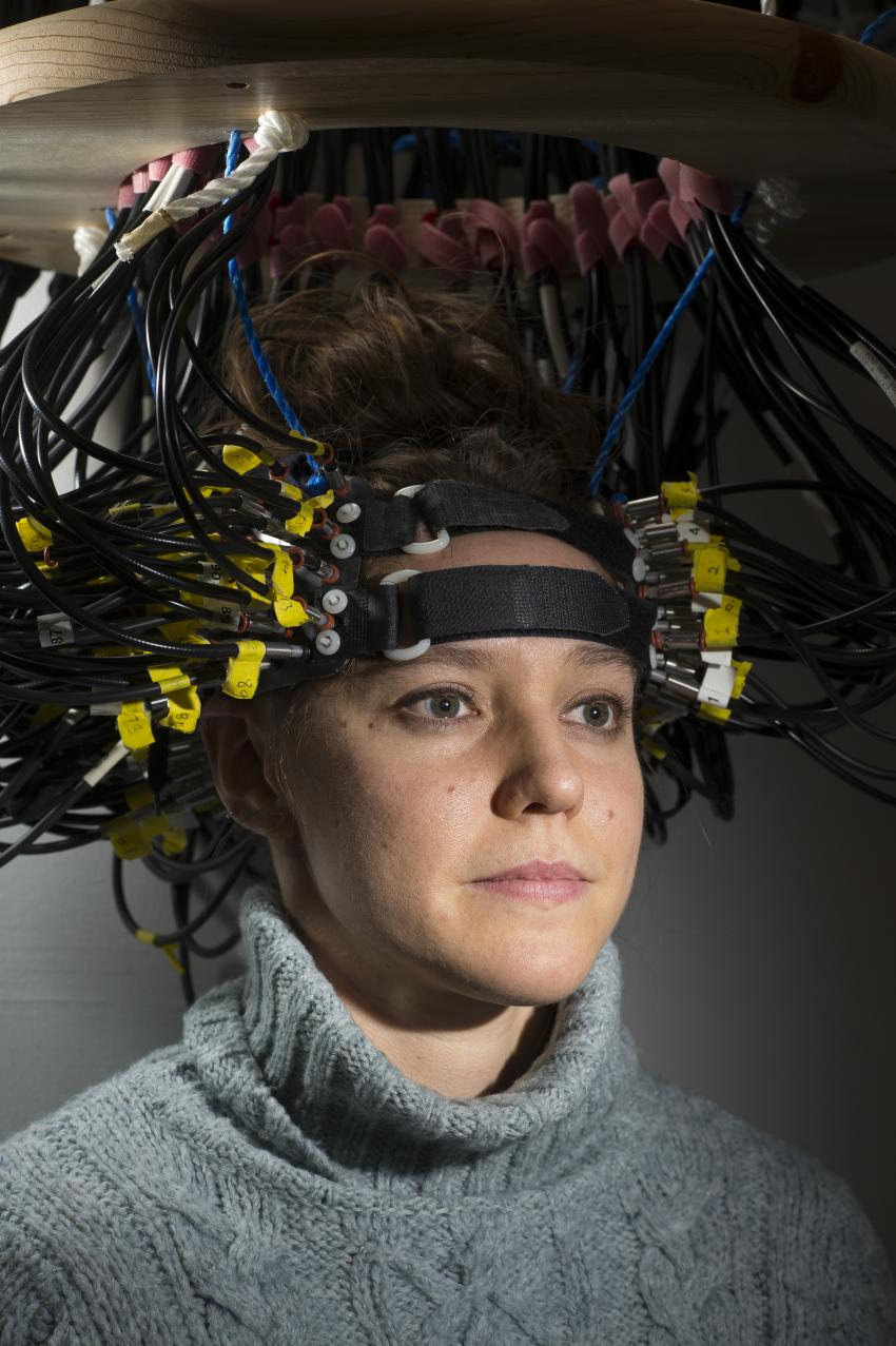 Optical brain scanner goes where other brain scanners can't