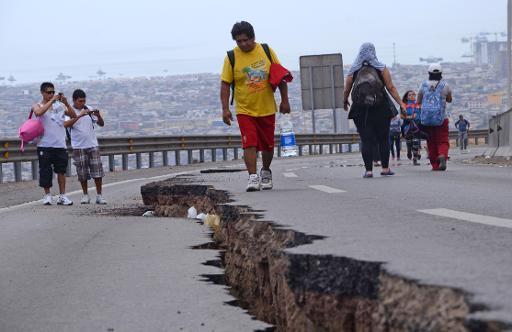 Risultati immagini per mega earthquake