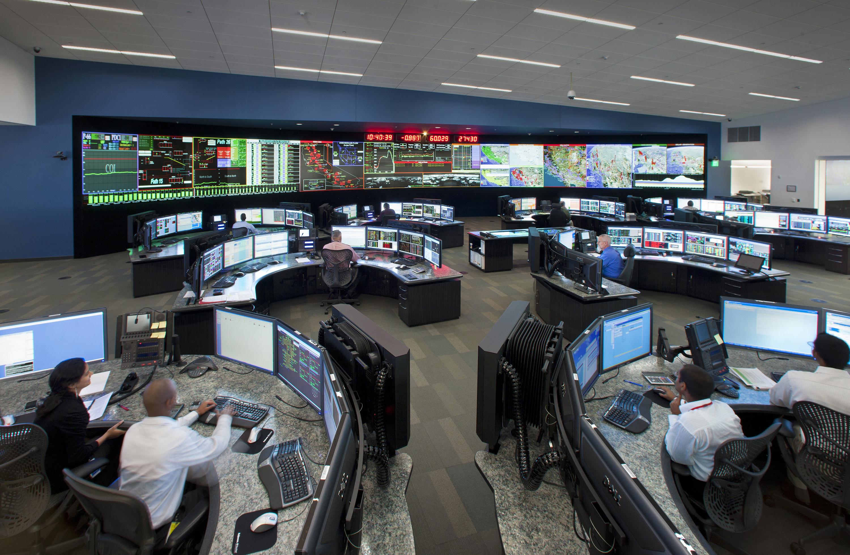 Satellites Help Power Grid Keep Its Balance