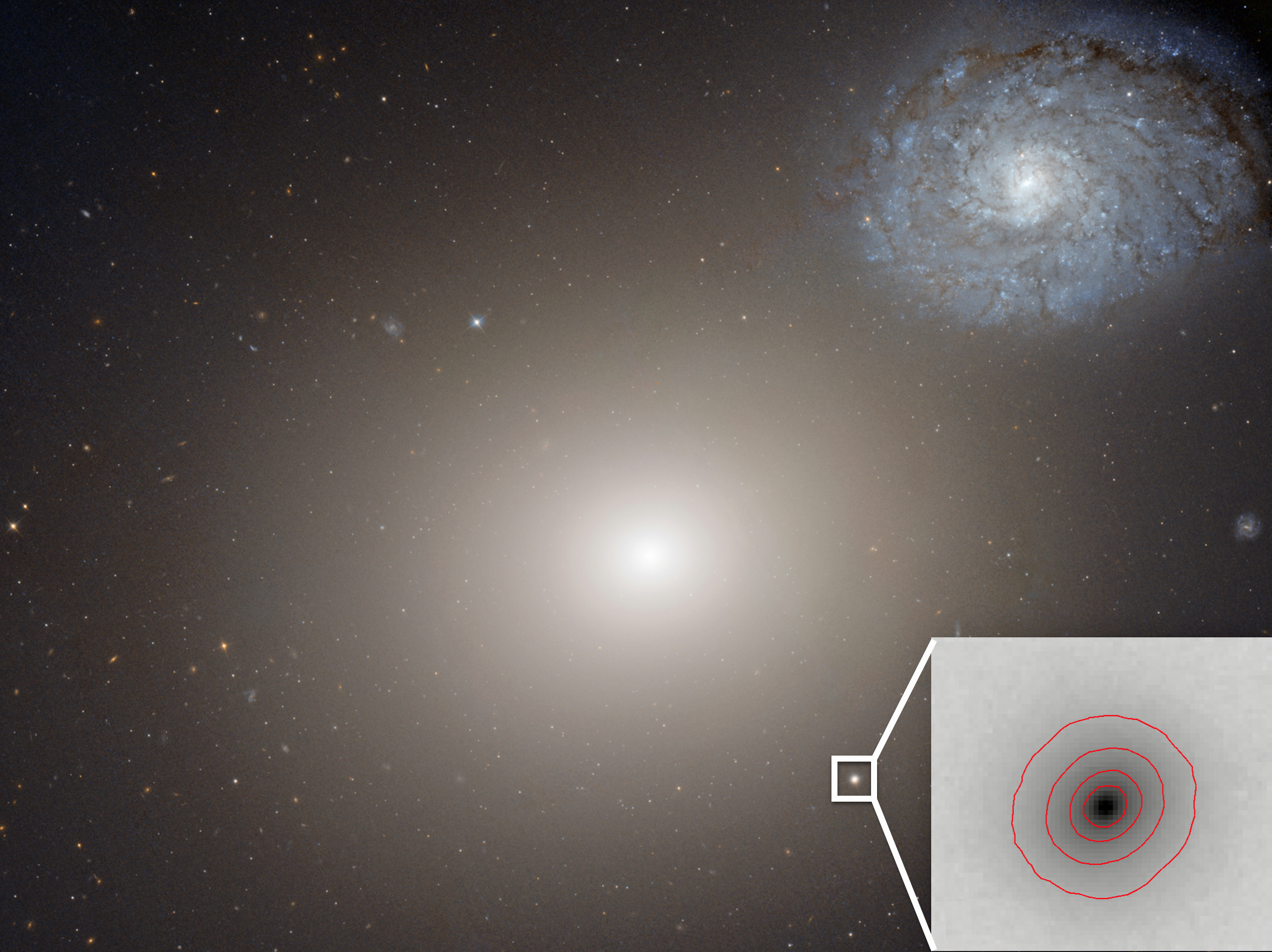 an analysis of the super massive back holes in the center of the galaxies Job for globular clusters and dwarf galaxies, while black holes of a few solar masses least such form of the spectrum was mostly assumed in subsequent analysis of observational manifestation of such pbhs and probably with a massive black hole in its center also.
