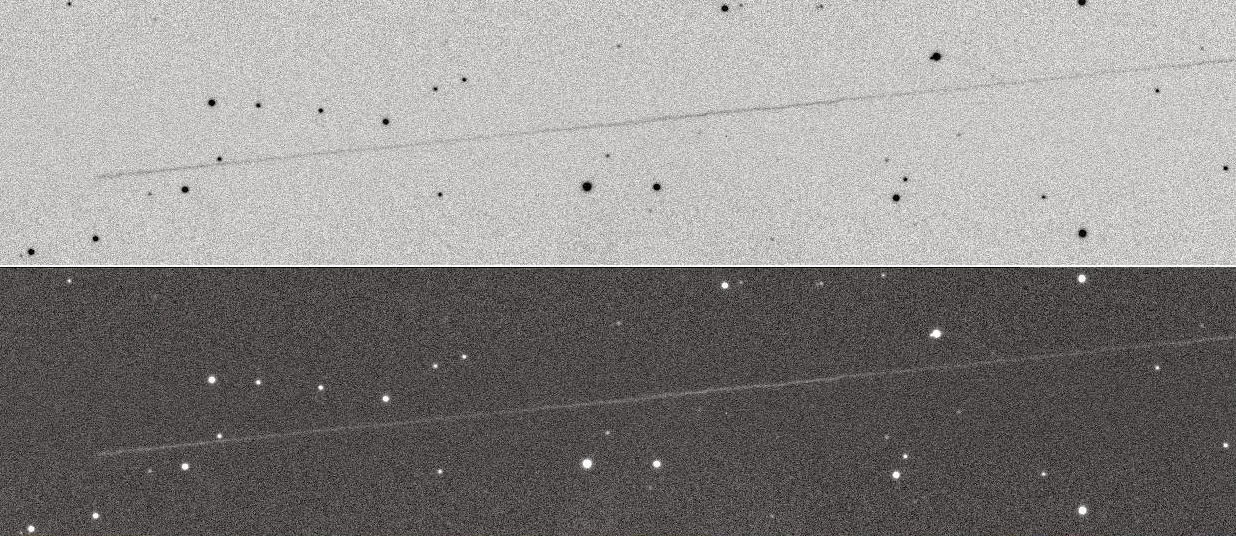 asteroid 2014 rc - 1236×536