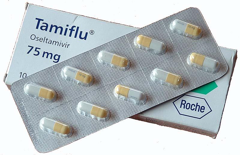 UK scientists slam Tamiflu drug in ongoing debate