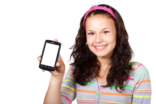 All Cellphone sites for teens will not